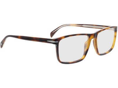 Brille David Beckham DB 1020 086 58-17
