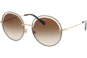 Dolce&Gabbana DG2262 134413 58-17