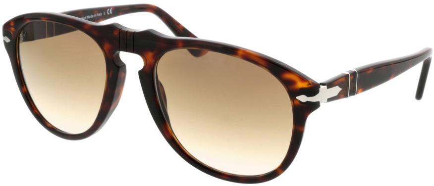 Picture of glasses model Persol PO0649 24/51 54-20