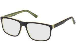 Taupo-schwarz/grün