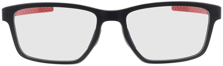 Picture of glasses model Oakley Metalink OX8153 815306 55-17 in angle 0