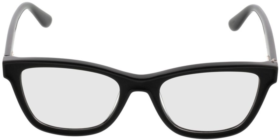 Picture of glasses model Guess GU2649 002 51-18 in angle 0