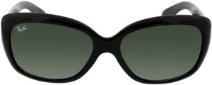 Picture of glasses model Ray-Ban Jackie Ohh RB4101 601 58-18