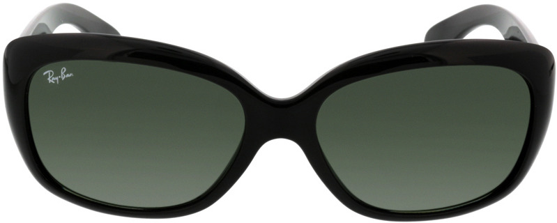 Picture of glasses model Ray-Ban Jackie Ohh RB4101 601 58-18 in angle 0