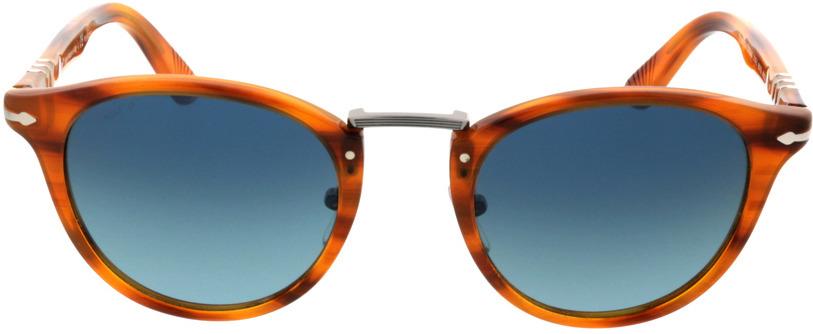 Picture of glasses model Persol PO3108S 960/S3 49 22 in angle 0