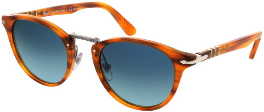 Picture of glasses model Persol PO3108S 960/S3 49 22 in angle 330