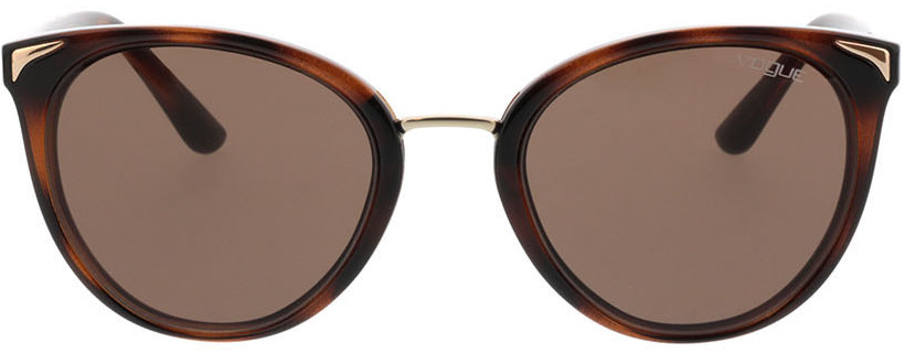 Picture of glasses model Vogue VO5230S 238673 54-21 in angle 0