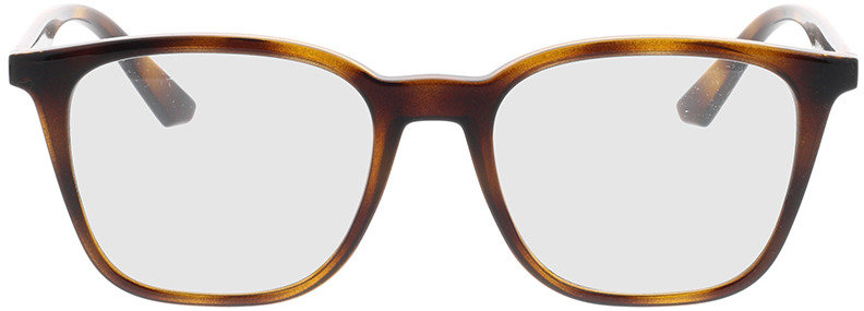 Picture of glasses model Ray-Ban RX7177 2012 51-18 in angle 0
