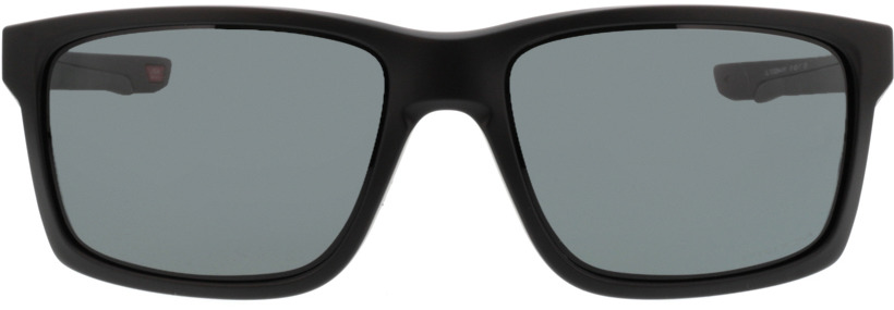 Picture of glasses model Oakley Mainlink OO9264 41 61-17 in angle 0