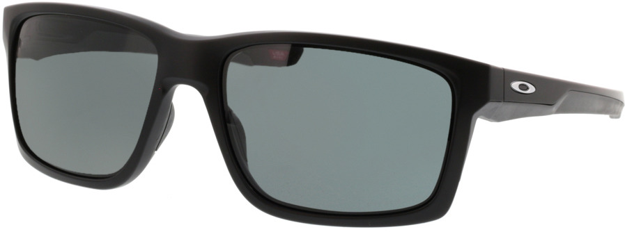 Picture of glasses model Oakley Mainlink OO9264 41 61-17 in angle 330