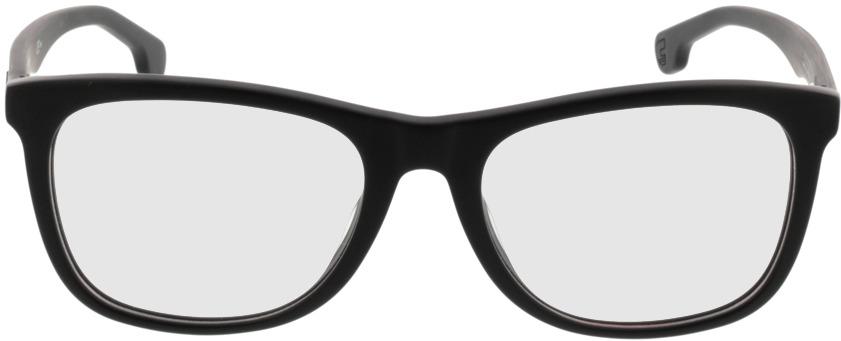 Picture of glasses model Carrera CA5544/V 003 55-19 in angle 0