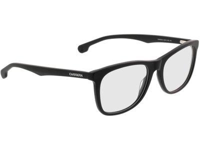 Brille Carrera CA5544/V 003 55-19