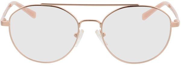 Picture of glasses model Michael Kors St. Barts MK3024 1108 52-17 in angle 0
