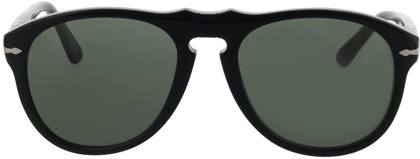 Picture of glasses model Persol PO0649 95/31 56-20 in angle 0