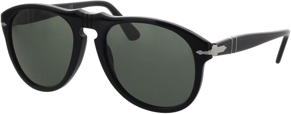 Picture of glasses model Persol PO0649 95/31 56-20 in angle 330