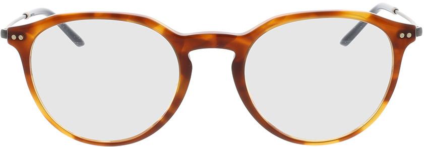 Picture of glasses model Giorgio Armani AR7173 5762 51-20 in angle 0