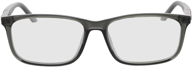 Picture of glasses model Puma PU0333O-002 56-16 in angle 0