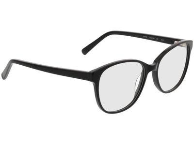 Brille Greenville-schwarz