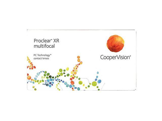 Proclear Multifocal XR 6er Box (D)