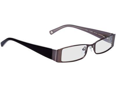 Brille Sara-grau/graubraun