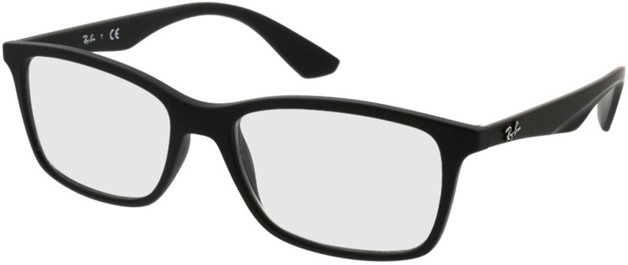 Picture of glasses model Ray-Ban RX7047 5196 54-17 in angle 330