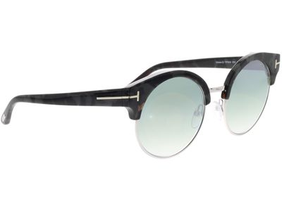 Brille Tom Ford FT0608 55X 54-21