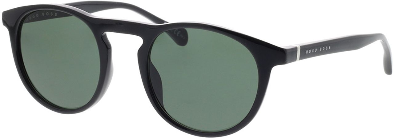 Picture of glasses model Boss BOSS 1083/S 807 51-22 in angle 330