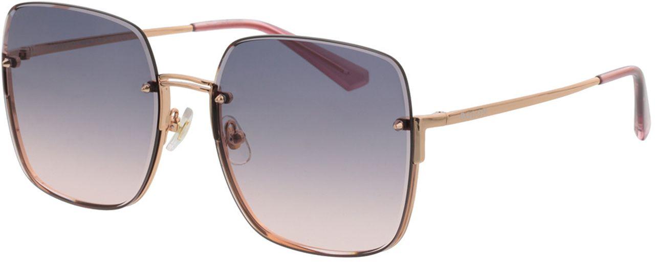 Picture of glasses model Bolon BL7097 A31 59-17 in angle 330
