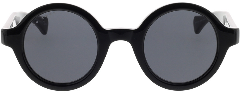 Picture of glasses model Boss BOSS 1097/S 807 45-26 in angle 0