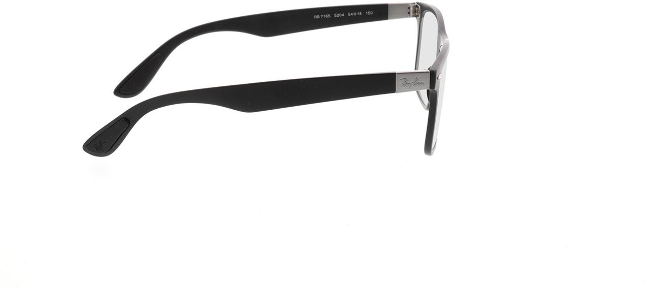 Picture of glasses model Ray-Ban RB7165 5204 54-18 in angle 90