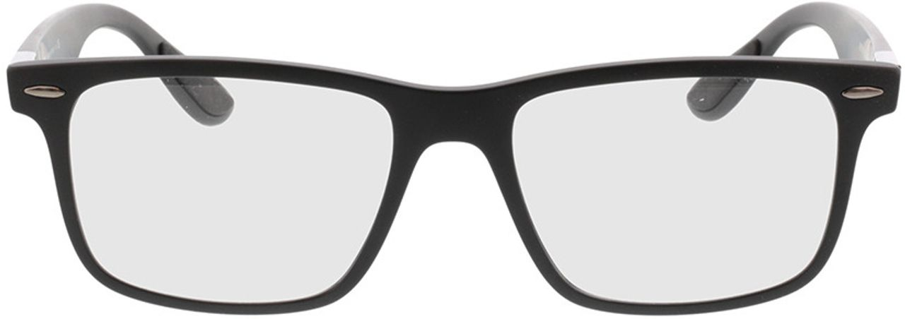 Picture of glasses model Ray-Ban RB7165 5204 54-18 in angle 0