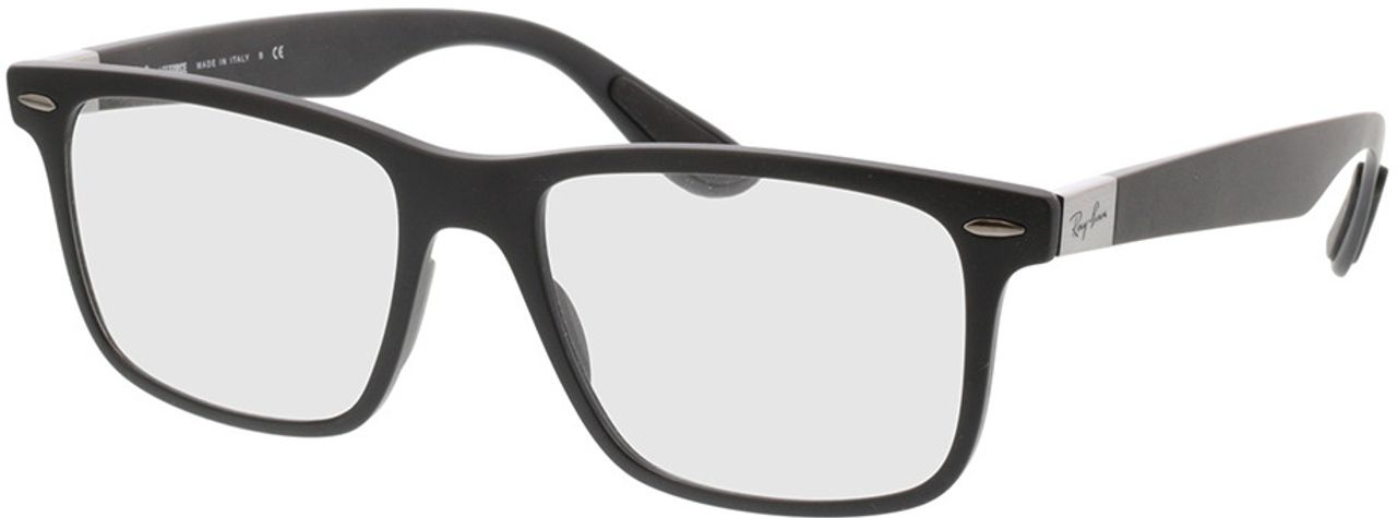 Picture of glasses model Ray-Ban RB7165 5204 54-18 in angle 330