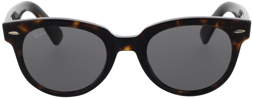 Picture of glasses model Ray-Ban RB2199 902/B1 52-22 in angle 0
