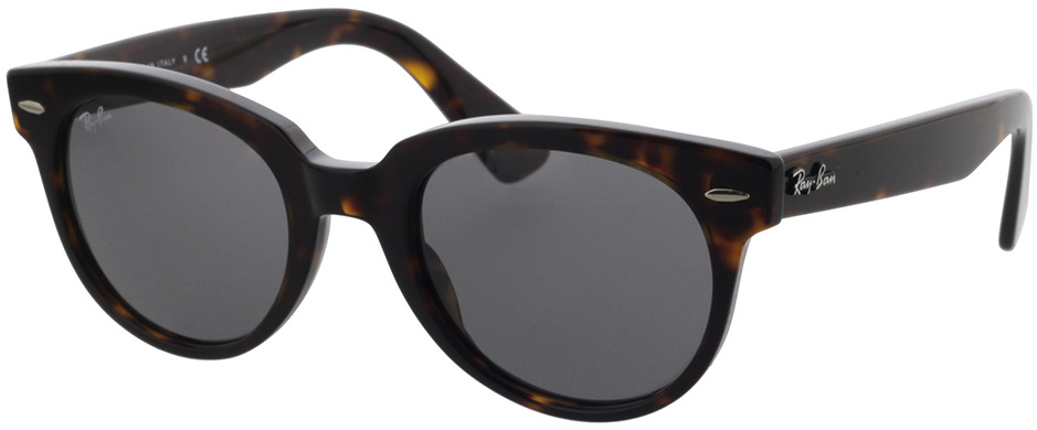 Picture of glasses model Ray-Ban RB2199 902/B1 52-22 in angle 330