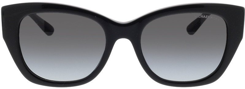 Picture of glasses model Michael Kors Palermo MK2119 30058G 53-19 in angle 0