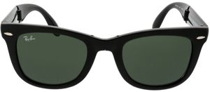 Picture of glasses model Ray-Ban Folding Wayfarer RB4105 601 50-21