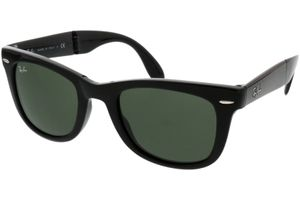 Ray-Ban Folding Wayfarer RB4105 601 50-21