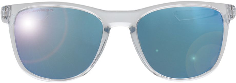 Picture of glasses model Oakley Trillbe X OO9340 05 52-18 in angle 0