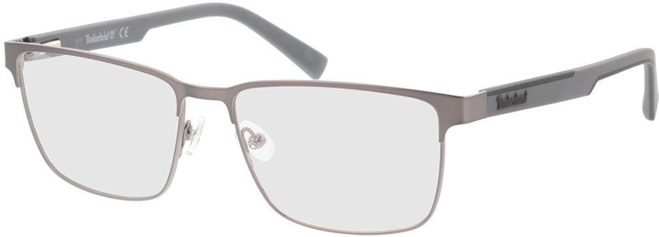 Picture of glasses model Timberland TB1721 009 56 in angle 330