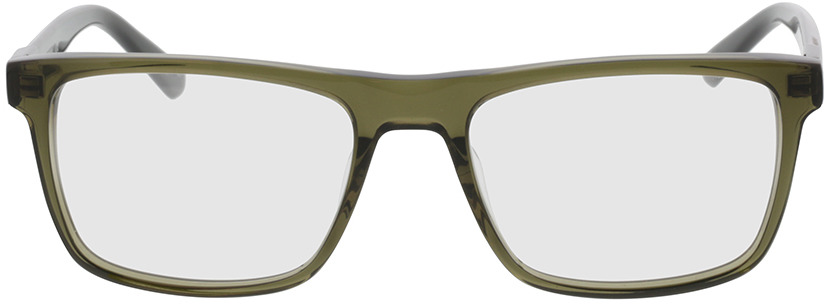Picture of glasses model Calvin Klein CK20531 310 54-18 in angle 0
