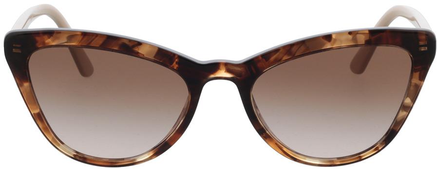 Picture of glasses model Prada PR 01VS 07R0A6 56 in angle 0