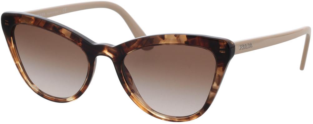 Picture of glasses model Prada PR 01VS 07R0A6 56 in angle 330