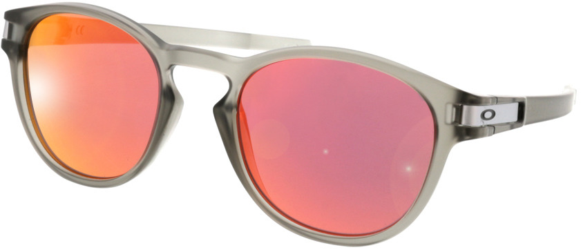 Picture of glasses model Oakley Latch OO9265 15 53 21 in angle 330