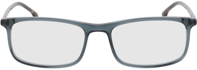 Picture of glasses model Lacoste L2808 414 53-17 in angle 0