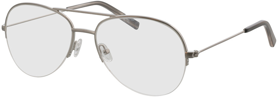 Picture of glasses model Jupiter-silber in angle 330