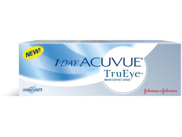1-Day Acuvue TruEye 30er Box