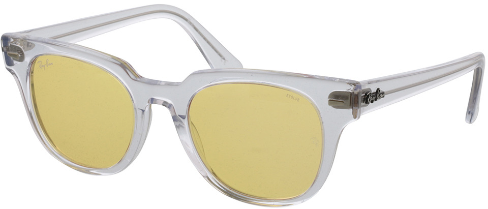 Picture of glasses model Ray-Ban Meteor RB2168 912/4A 50-20