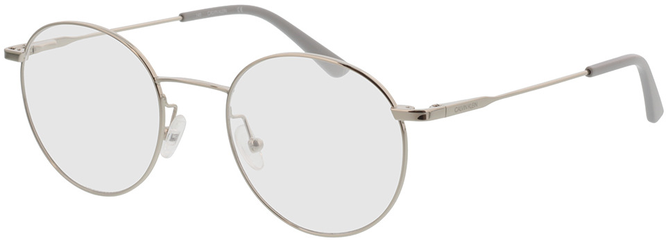 Picture of glasses model Calvin Klein CK19119 045 49-20 in angle 330
