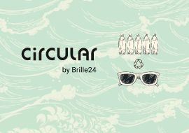 Circular by Brille24
