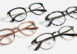 Brillen zu Hause anprobieren
